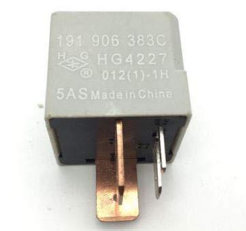 Relais de pompe /à carburant 167 191906383C