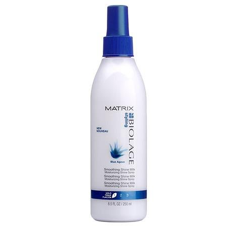 Biolage by Matrix Smoothing Shine Milk - 3PC (Milk Shine Smoothing Matrix)