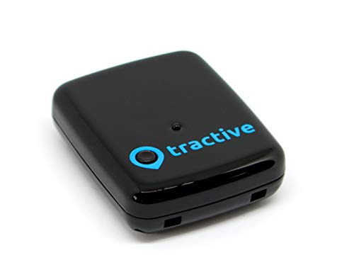 Tractive 3G GPS Dog Tracker  Dog Tracking Device with Unlimited Range