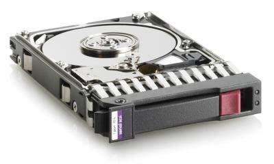 HP 432320-001 146gb 10k 2.5 SAS Drive - 431958-B21, AD333A ()