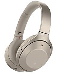 EBAY:速抢!SONY 索尼 WH-1000XM2 头戴式蓝牙降噪耳机,官翻,现仅售$199.99,