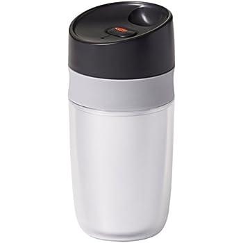 Amazon Com Oxo Good Grips Single Serve Mini Travel Mug