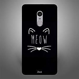 Xiaomi Redmi Note 4 Meow