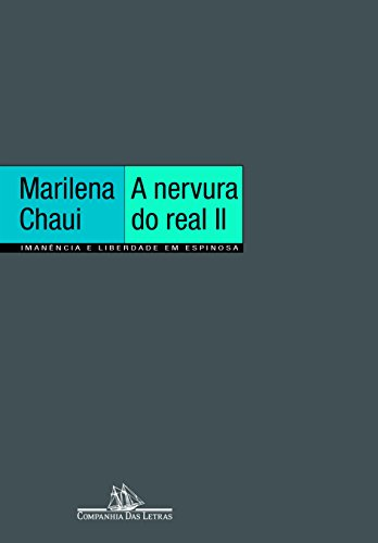 A nervura do real II