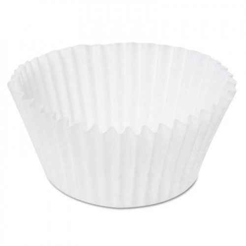 Arctic Supplies Standard White Cupcake Liner Baking Cup (10000, 4.5