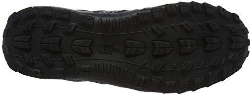 The North Face M Litewave FP GTX, Stivali da Escursionismo Uomo Nero (Tnf Black/High Rise Grey C4v)
