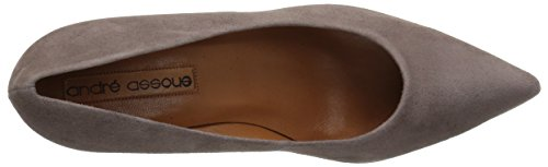 Pump Taupe Assous Andre Women's Onassis vwqIOAt