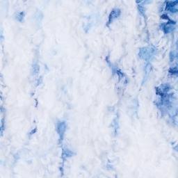 Farbe blue spot color 00082-1 Kn/äuel ergibt eine M/ütze /& Weste 100g Baby Smiles Lenja Soft