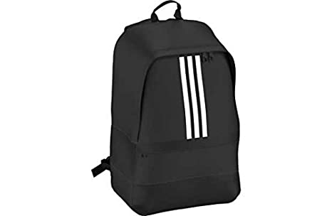 Image Unavailable. Image not available for. Colour  Adidas Versatile 3  Stripe Backpack - Black. a62c356074371