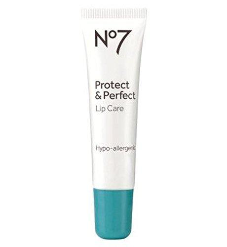 No7 Protect & Perfect Lip Care 10Ml