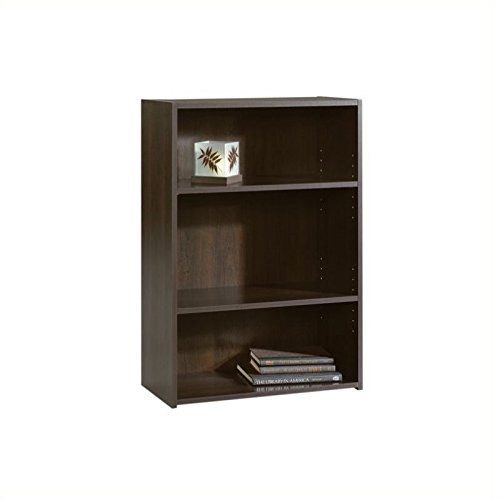 Top Best 5 Bookcases Small For Sale 2016 : Product