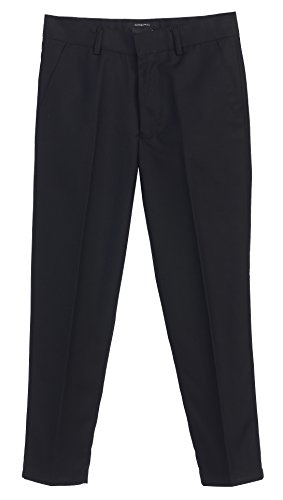Gioberti Boys Front Dress Pants product image