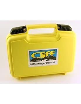 Cliff Outdoors Bugger Beast JR