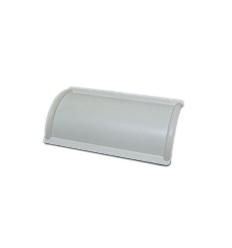 champion Commercial or Household Juicer Blank : White