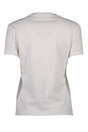 Donna Bianco Maniche PEPE PATRIZIA Shirt T 00000 1M2911 Y9959 Corte 4x8aan0FX