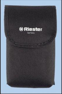 Riester - Black Nylon Bag for Ri-mini and Pen-scope - - (Ri Scope Riester)