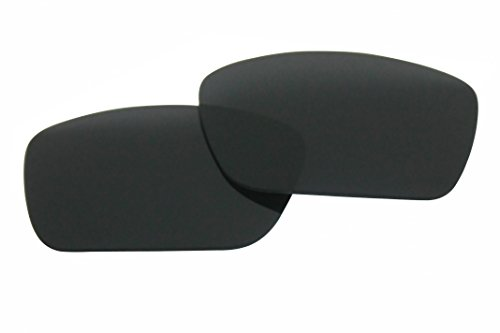 Polarized Replacement Sunglasses Lenses for Oakley Fuel Cell with UV - Depot Sunglass