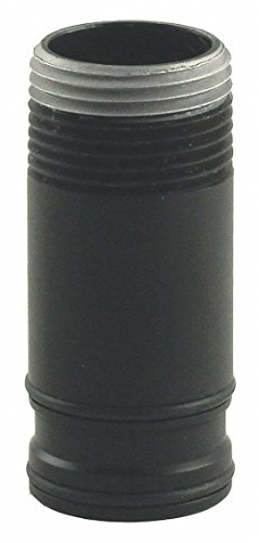 Mounting Tube and Base,14-11/64 in. H by Eaton
