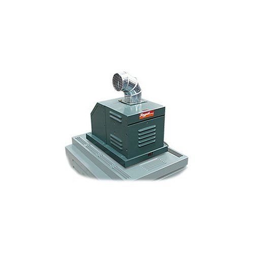 Raypak 009832 D-2 Indoor Power Vent Kit 206-267 120 / 240V