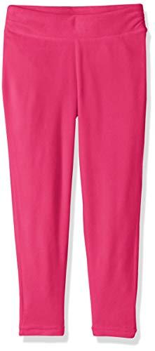Columbia Girls' Big' Glacial Legging, Cactus Pink, Medium