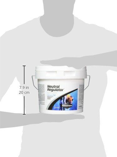 Neutral Regulator, 4 kg / 8.8 lbs by Seachem (Image #2)