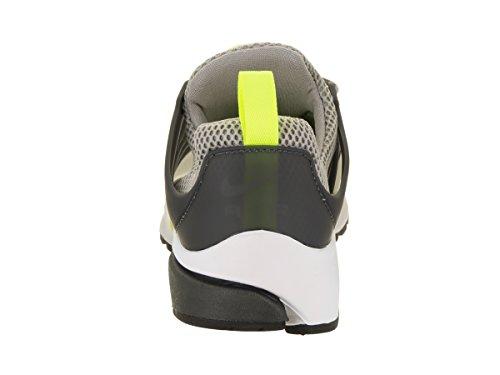 Nike Herren Air Presto Essential Schuhe Cobblestone / Volt / Anthrazit 848187-014 Größe 11