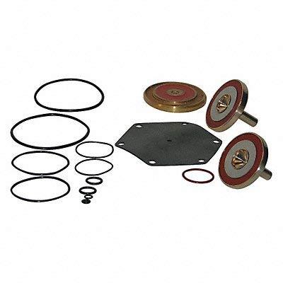 Watts Backflow Preventer Repair Kit