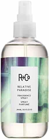 R+Co Relative Paradise Fragrance Spray, 8.5 Ounces
