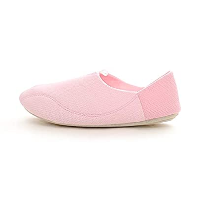 DoreenDory Women Comfortable House Slippers Non-Slip Breathable Sport Indoor Home Shoes | Slippers