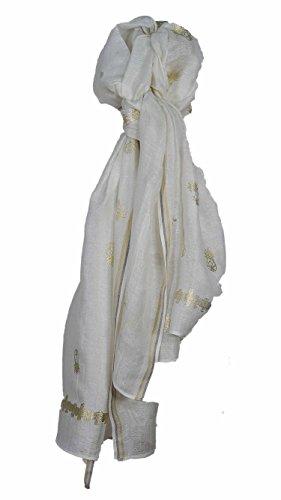 Petrusse - Etole femme Pina blanc