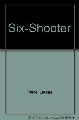 Descargar Libro Six-shooter Lauran Paine