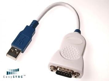 EASYSYNC USB RS232 DRIVER FOR MAC
