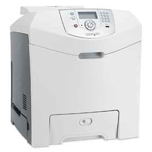 (C53074X Genuine Lexmark Genuine Lexmark Photoconductor Unit, 4/Pack 80000 Page-Yield)