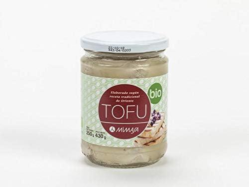 Mimasa Tofu Fresco Bio 250 Gr 250 Gramos 100 g: Amazon.es ...