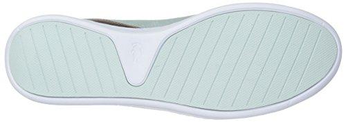 Donne Lacoste Eyyla Luce Sneaker Blu / Naturale