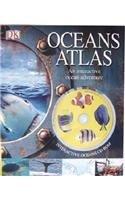 Atlas de Los Oceanos / Ocean Atlas (Spanish Edition) [Hardcover] [2007] (Author) John Woodward, Dorrik Stow