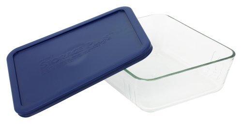 Pyrex Storage 6-Cup Rectangular Dish wit - Storage Dish Box Shopping Results