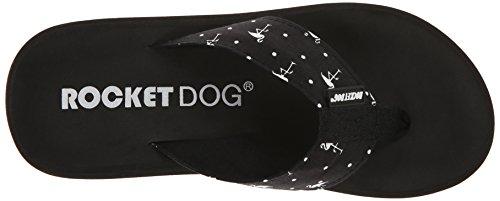 Rocket Dog Spotlight Tessile Infradito