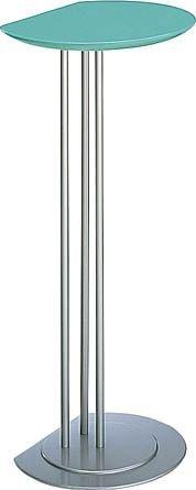 コクヨ アテーザシリーズ リフレッシュテーブル 塗装天板 幅450mm×奥行き395mm カラー:F2 B00AT837FI F2 F2