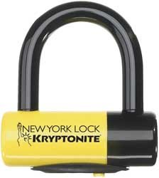 Kryptonite New York Bicycle Disc Lock