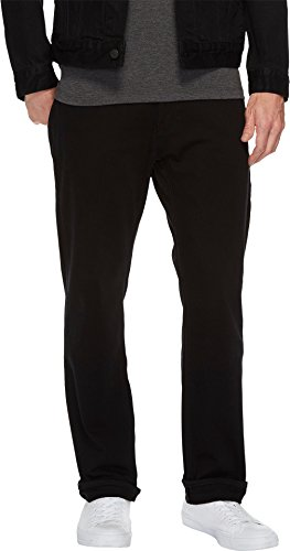 Levi's Men's 541 Athletic Straight Fit Commuter, Black-4-Way Stretch, 31 30
