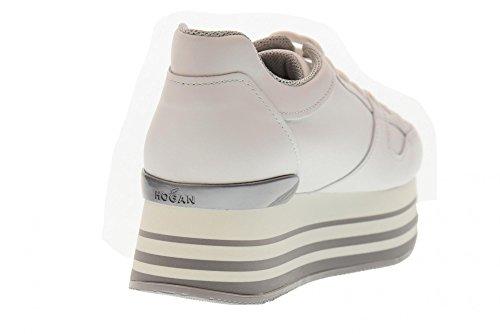 Chaussures Beige H283 Hogan Pour Les Hommes jPVIxq