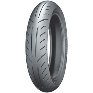 Michelin Pilot Power Pure SC Front Tire - 120/70B-12/Blackwall