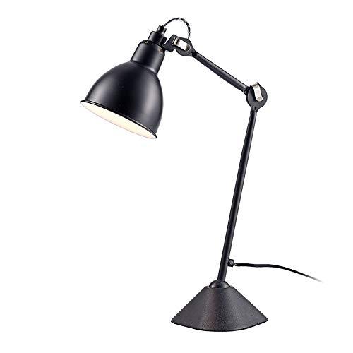 Lámpara de Mesa LED, luz de Escritorio de diseño de ...