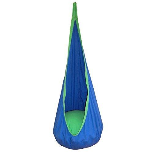 david-cartier-2016-kids-child-pod-swing-chair-nook-tent-indoor-outdoor-hanging-seat-hammock-blue