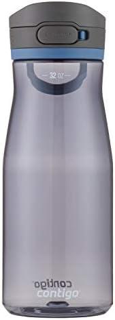 Contigo Jackson 2.0 Water Bottle with AUTOPOP Lid