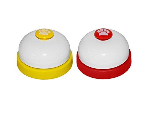 PawPawz Dog Potty Training Bells product image