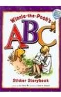 Read Online Winnie-the-Pooh's ABC Sticker Storybook pdf