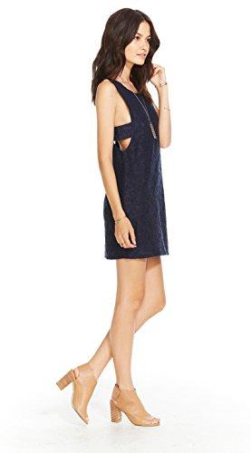 Chaser Mini Dress Large Strappy Mod Women's rxn0tw8Rrq