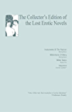 The Collector's Edition of the Lost Erotic Novels